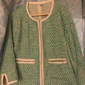 CAbi Dress jacket. Size 16